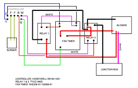 honeywell junction box wiring diagram honeywell wiring diagram for honeywell thermostat rth2300b jodebal com on honeywell junction box wiring diagram