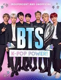 Stanford, S: BTS: K-Pop Power (Y) : Carlton Books: Amazon.de: Bücher