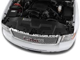 2009 GMC Sierra Hybrid - First Drive Review, GMC Hybrid Pickup ...