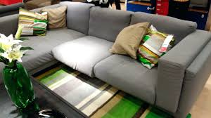 office couch ikea. Office Sofas Ikea Nockeby Sofa Review3 Couch E
