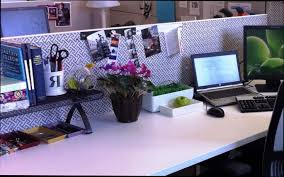 small office cubicle small. Cubicle Decor Be Equipped Plants Cool Office Decorating Ideas Small Desk - For Your Second Home D