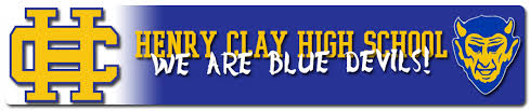High School | Henry Clay Class of 1975