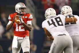 Auburn Football Depth Chart 2015 Why Is This News Buckeyes Stack Up Well Against Secs Best