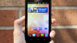 ZTE Avid 4G (MetroPCS) review: Despite ...
