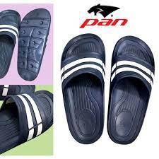 PAN รองเท้าแตะ M Sandal Rebound (PF51I2) DW (315)