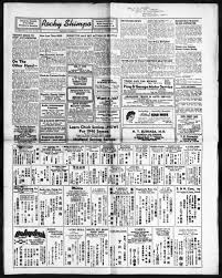 Newspaper, 1900 to 1999, Newspapers | Library of Congress