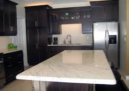 Granite Tops For Kitchen Charming White Granite Countertops For Elegant Kitchen Traba Homes