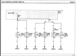 kia spectra ignition wiring diagram kia wiring diagram schematic Kia Sportage Wiring Diagrams at 2007 Kia Spectra Wiring Diagram