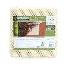 best eco friendly rugs vantage industries preserver non slip rug pad reviews