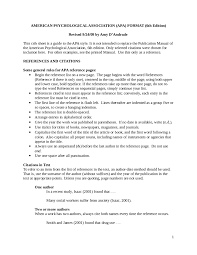 Reference Page Apa Template Apa Format Title Page Apa Cover Page