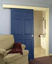 ingenious door sliding system for saving valuable space in your home marvelous interior barn doors with frosted glass sp