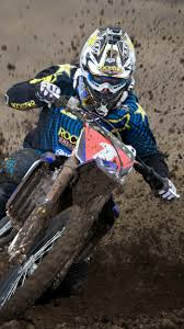 Motocross Jay Marmont Wallpaper For Iphone X 8 7 6 Free
