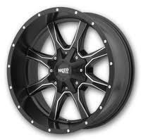 moto 970. moto-metal wheels mo970 gloss black milled moto 970