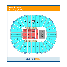 Viejas Arena Events And Concerts In San Diego Viejas Arena