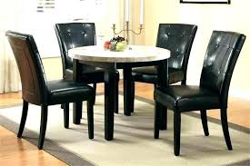 full size of marble dining table and chairs second hand 6 uk round set kitchen likable