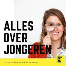 Alles Over Jongeren – Podcast – Podtail