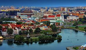 There are 2.020,6 million inhabitants in minsk (on 1 january 2020), and the population is constantly growing. Minsk Belarus Europe