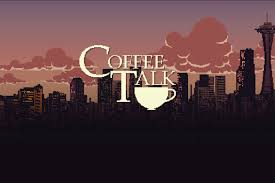 Coffee talk is a game about listening to people's problems and helping them by serving up a warm drink out of the ingredients you have in stock. Coffee Talk The Game The Sprudge Review