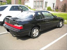 1991 Honda Prelude Si VTEC related infomation,specifications ...