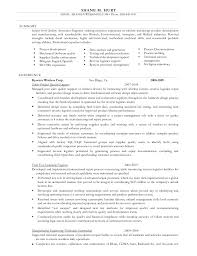 Manufacturing Engineer Resume Examples 14 Manufacturing Engineer Resume Bill Receipt