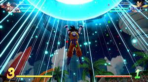 dragon ball fighterz free