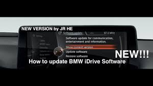 BMW 3 Series upgrade bmw navigation software : How To Update BMW iDrive Software (latest version) new video - YouTube