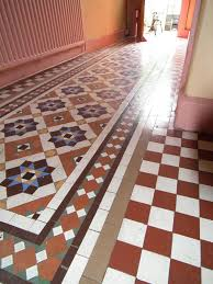 victorian floor tiles cleaning restoration and sealing