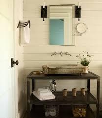 industrial bathroom vanity. industrial cart washstand bathroom vanity