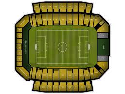 Chicago Fire Stadium Seating Chart 2019