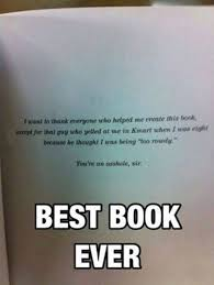 Best Book Quotes Mesmerizing Best Book Cover Ever Funny Pictures Quotes Memes Funny Images