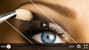 tutorials in urdu free video eyes makeup video free images