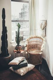 wicker furniture decorating ideas. Absolutely Adorable Wicker Chair- Would Be Perfect For A Little Reading Nook Or Relaxation Space Furniture Decorating Ideas D