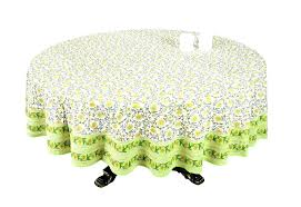 round tablecloth round tablecloth es lace tablecloths x linen table cloth charming light blue target