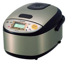 zojirushi ns lhc05xt 3 cup micro computerized fuzzy logic rice cooker warmer