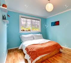 Orange And Blue Bedroom Blue And Orange Bedroom Pictures House Decor