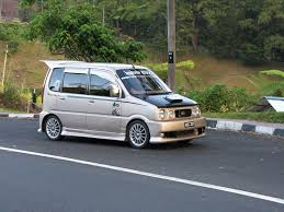 Kei cars - small cars from Japan - Andrew's Japanese Cars