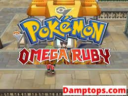 Pokemon Omega Ruby Rom Download For Zip PC - Damtops.com