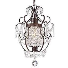 brushed gold pendant light beautiful crystal chandelier lighting bronze chandeliers 1 light iron of brushed gold