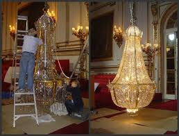 chandelier cleaning cleaning home