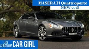 2018 maserati quattroporte.  2018 2018 maserati quattroporte overview to maserati quattroporte