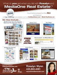 flat fee listing flat listing rosalyn