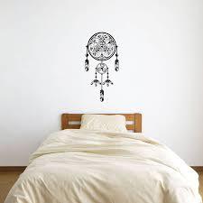 celtic dragon dreamcatcher wall art