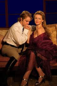 Stage Raw Pasadena Playhouse Heard Around the World L.A. Weekly