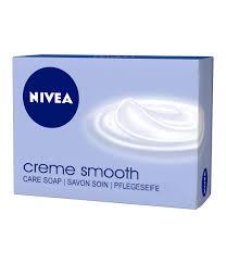 Krémové Tuhé Mýdlo Creme Smooth