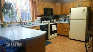 kitchen cabinet makeover ideas on a budget kitchen makeovers ideas