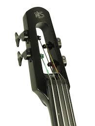 Ns Design Wav 5 Wav Electric Upright Bass Amazing Price And Performance