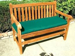 3 foot benches outdoor bench cushion 5 foot bench cushion outdoor 3 outdoor bench cushion 5