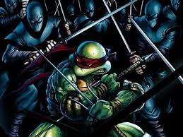 tmnt wallpapers 2 1024 x 768