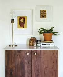mid century modern furniture portland. A Walnut Cabinet With Lacquered White Top Serves As Base For Vignette Of Mid Century Modern Furniture Portland T