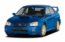 New and Used Subaru Impreza WRX Sti 2005 in Your Area | Auto.com